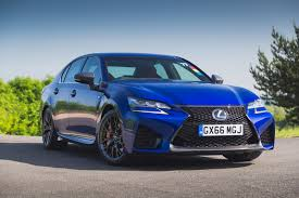 gsf lexus orange 2017 lexus gs f review