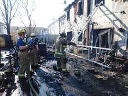 multiple townhomes damaged in virginia beach fire wtkr com