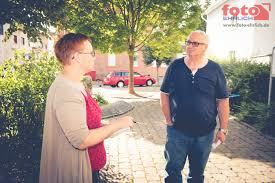 Polizei Bad Camberg Heike Lachnit War Heute Auf Nnp Sommertour In Niederbrechen Ganz