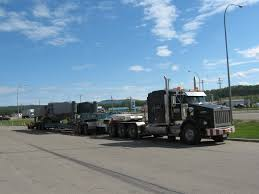 kenworth heavy haul trucks heavy haul kw