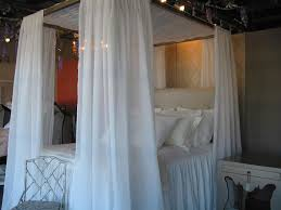 bedding licious excellent king size canopy bed with curtains