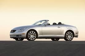 how much is a lexus sc430 2010 lexus sc 430 overview cars com