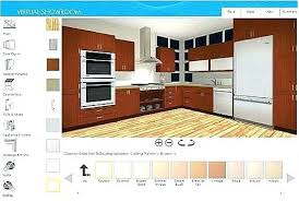 Kitchen Cupboard Design Software Appealing Kitchen Cabinet Design App Software To Cabinets Salevbags