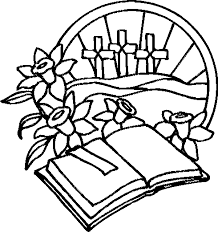 bible coloring pages for kids coloringeast com