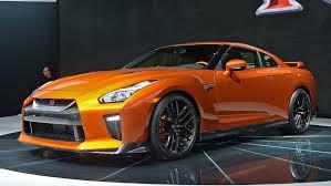 Nissan Gtr New - 2016 new york auto show 2017 nissan gt r auto moto japan bullet