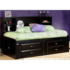 Black Full Size Bed Frame Buy A Full Size Bed From Rc Willey