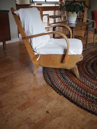 everything you ever wanted to know about cork flooring and then some