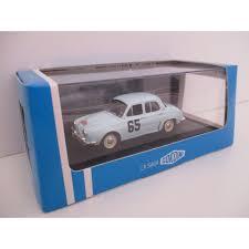 1958 renault dauphine renault dauphine gordini n 65 1 43 monte carlo 1958 vente de