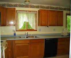 Ugly Kitchen Cabinets by Budget Kitchen Makeover