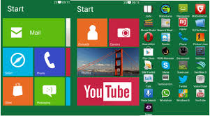 android for windows windows 8 on android turn android device into windows 8 tablet