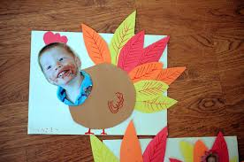 thanksgiving crafts blissfully domestic