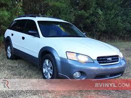 subaru station wagon 2007 rtint subaru outback 2005 2009 wagon window tint kit diy precut