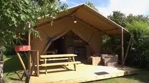 safari tent review youtube