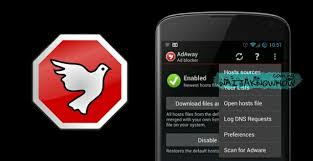 ad blocker for android how to block ads on android using adaway naijaknowhow