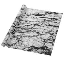 marble wrapping paper white marble wrapping paper zazzle