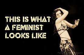 Belly Dance Meme - this is what a feminist looks like bellydance by rachael