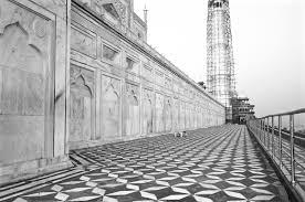 Taj Mahal Floor Plan by Mandicrocker The Taj Mahal