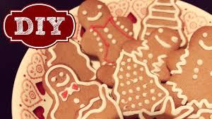 diy christmas gingerbread biscuits zoella oooohh christmas