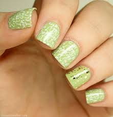 stamping nail design a creative new nail art technique more com