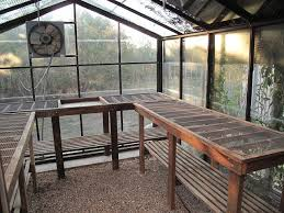 Metal Greenhouse Benches Would Love To Have My Own Green House Someday Favorite Places