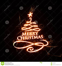 bright merry greeting with text stock image image of