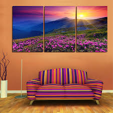 Home Decor Paintings For Sale Online Get Cheap Sunset Paintings For Sale Aliexpress Com