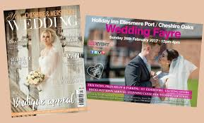wedding magazines free by mail free bridal magazine when you sign in at the inn ellesmere