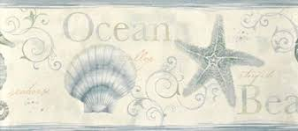 dlr53562b sand dollar wallpaper border by brewster