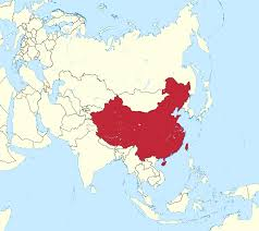 Map Of The Asia by File China In Asia Claims Mini Map Rivers Svg Wikimedia