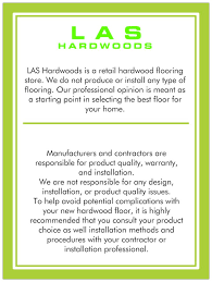 las hardwoods wholesaler of hardwood flooring and materials