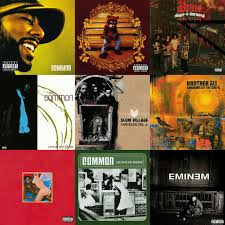 best photo albums top 20 midwest albums of all time hip hop golden age hip hop