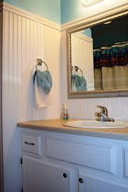 Bathroom Beadboard Ideas Colors Home Depot Beadboard In Bathroom Ideas U2014 Jen U0026 Joes Design