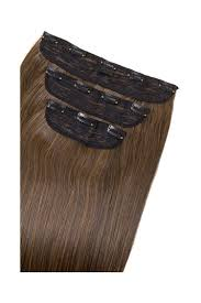 16 Inches Hair Extensions by Dollywood Boutique Quality Clip In Hair Extensions Affordable Price