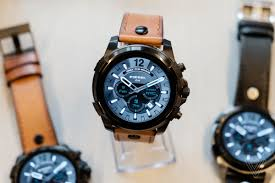 Watch by Diesel U0027s First Android Wear Watch Is Available Today For 325