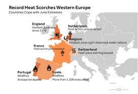 european heat june 2017 u2013 world weather attribution
