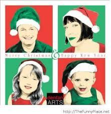 funny christmas family card u2013 thefunnyplace