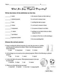free printable phases of matter worksheets matter solid