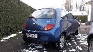 brugt ford ka 1 3 70 til salg bilbasen
