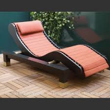 Outdoor Chaise Lounges Promemoria Outdoor Furniture Belvedere Outdoor Chaise Lounge