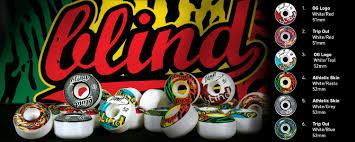Blind Skate Logo Catalog U2014 Blind Skateboards