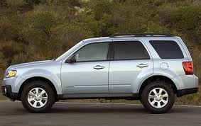 mazda suv types 2010 mazda tribute information and photos zombiedrive