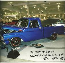 Vintage Ford Truck Parts Canada - flashback f100 u0026 39 s customers trucks page this page is