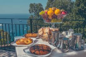 cuisine meridiana meridiana hotel taormina italy booking com