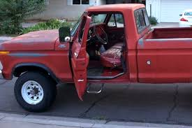 my rustoleum paint job ford truck enthusiasts forums