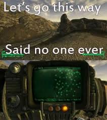 Fallout New Vegas Memes - brotherhood of steel paladin fallout 3 fallout and lego