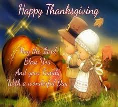 happy thanksgiving may the lord bless you pictures photos and