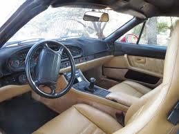 1995 porsche 928 interior car picker porsche 968 interior images