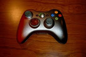 create a sweet looking xbox controller paint job 4 steps