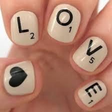best 25 heart nail art ideas on pinterest heart nails simple