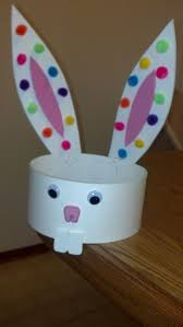 Easter Decorations Using Paper by Best 25 Headband Crafts Ideas On Pinterest Unicorn Horn